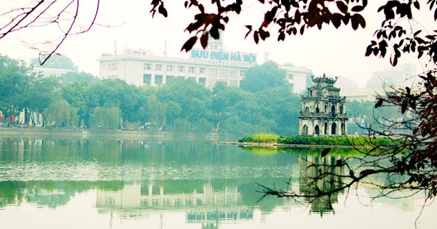 Nhà đất lưu trú homestay Hà Nội
